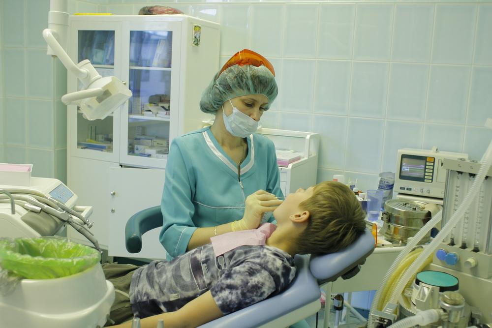 Операция по лечению косоглазия у детей