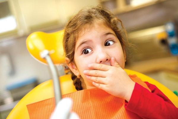 Как не боятся стоматолога и побороть страх и боязнь?